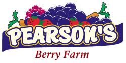 Pearson's Berry Farm