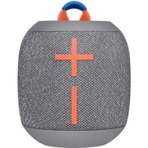 Shoppers Drug Mart Logitech Ultimate Ears WONDERBOOM 2 Waterproof Bluetooth Wireless Speaker - Grey