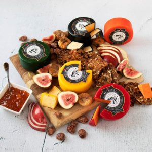 Sunterra Market Cheese