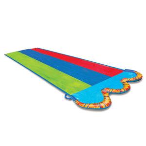 Toys R Us Triple Racer Water Slide