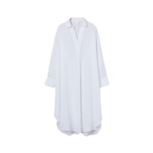 H&MLyocell-blend Shirt Dress