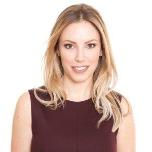 Brenna Hardy Headshot